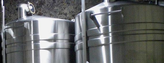 La 1ª fermentació: de most a vi base